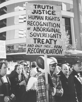 aboriginal land rights essay Free essay: it also found it was out of step with international human rights and that aboriginals had been dispossessed of their land rights unlawfully.